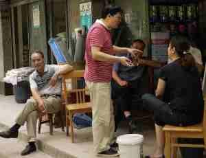 Tea Shop French Concession