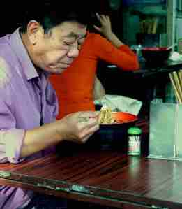 The Noodle Eater Shanghai