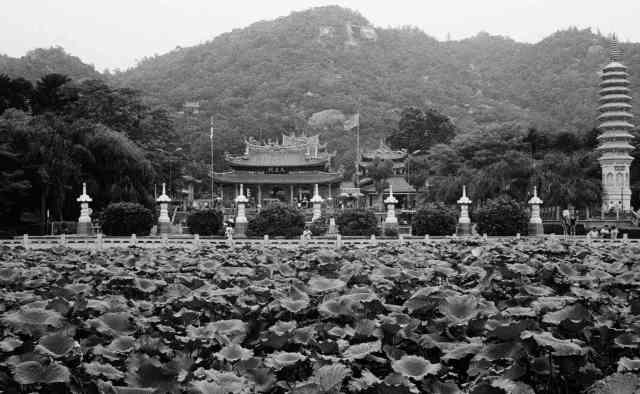 Temple Xiamen