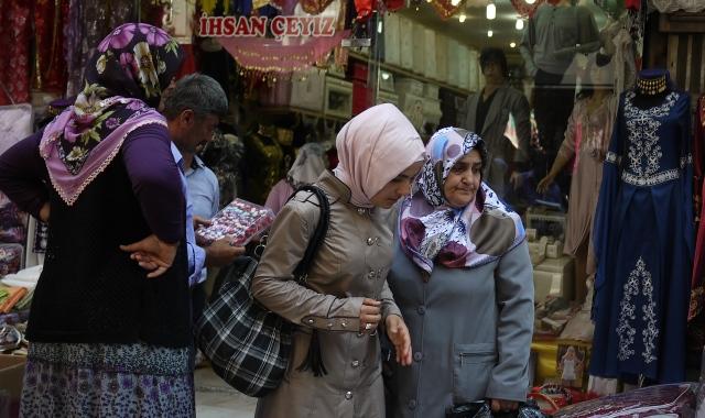 Religious Turks
