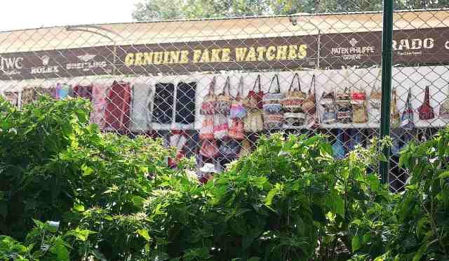 Ephesus Genuine Fakes!