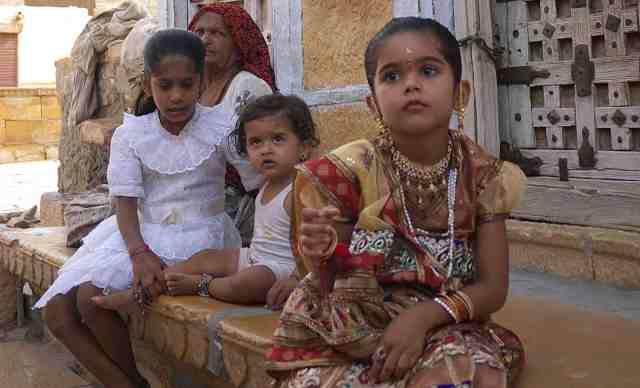 Kids Jaisalmer