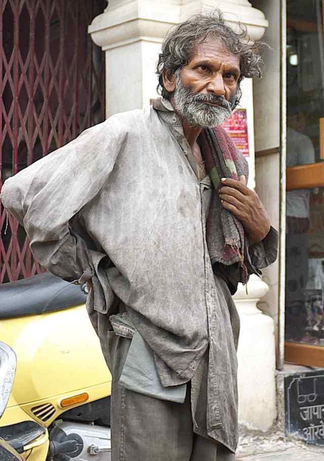 Dalit Old City