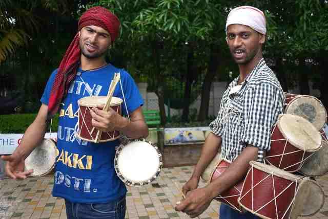 Drum sellers