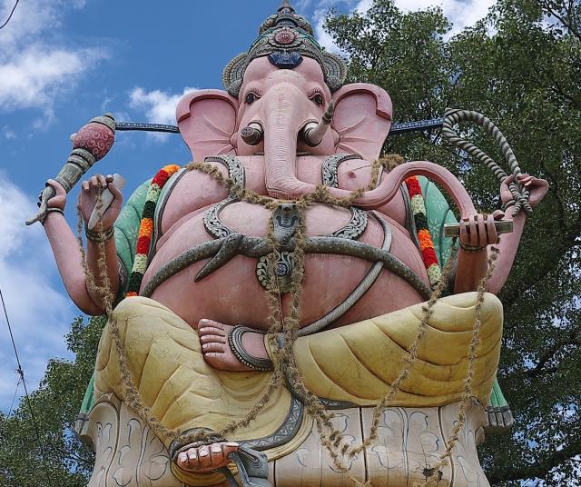 Ganesh Madurai