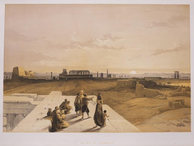 Luxor Roberts