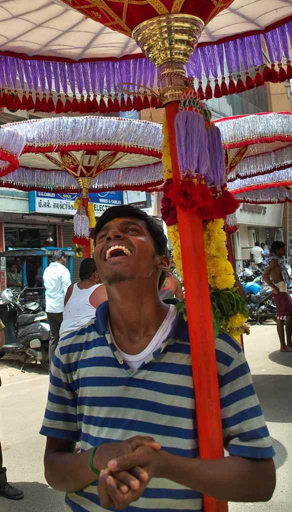 Religious festival Chennai