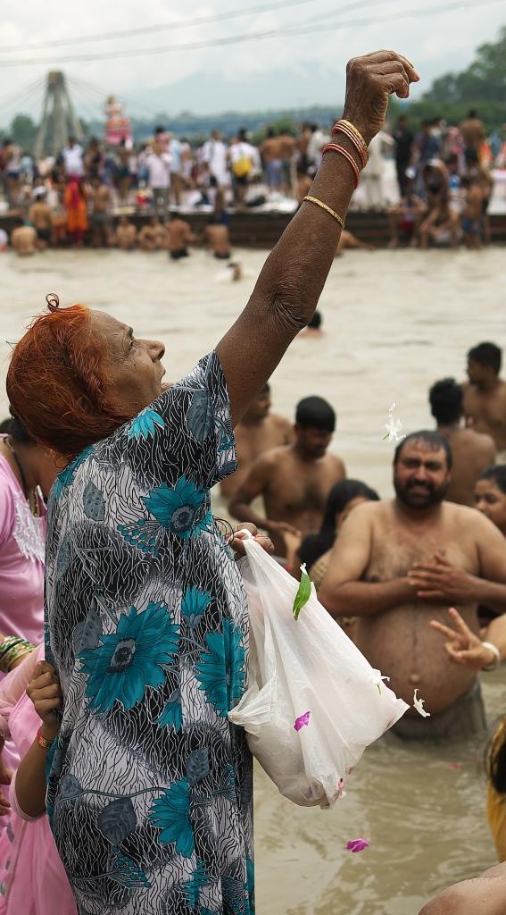 ridwar  Ganges